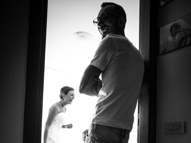 Il matrimonio di Simone e Lucia a Cortenova, Lecco 4