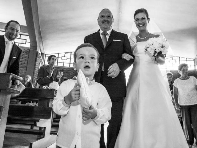 Il matrimonio di Simone e Lucia a Cortenova, Lecco 8