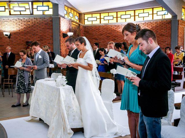 Il matrimonio di Simone e Lucia a Cortenova, Lecco 9