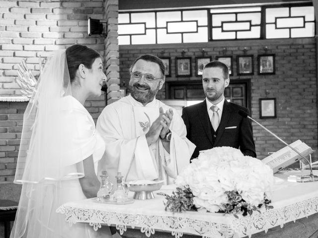Il matrimonio di Simone e Lucia a Cortenova, Lecco 13