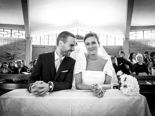 Il matrimonio di Simone e Lucia a Cortenova, Lecco 14