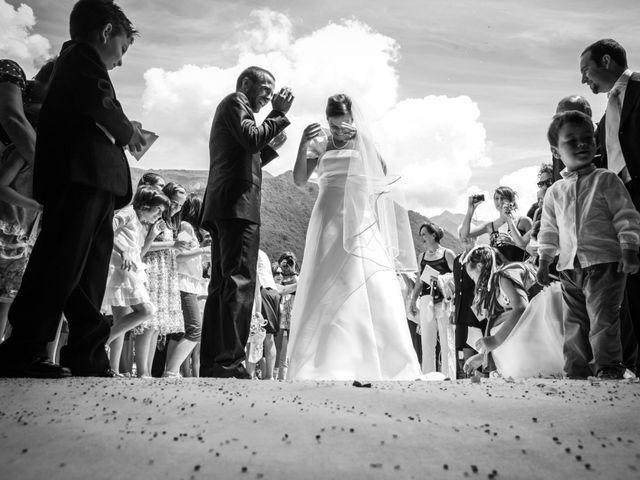 Il matrimonio di Simone e Lucia a Cortenova, Lecco 16