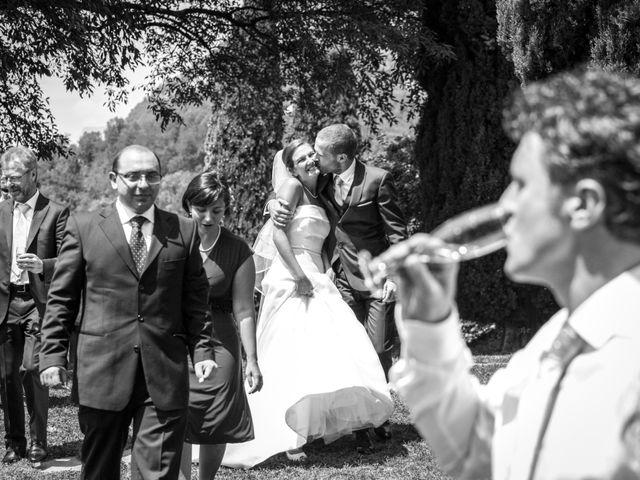 Il matrimonio di Simone e Lucia a Cortenova, Lecco 17