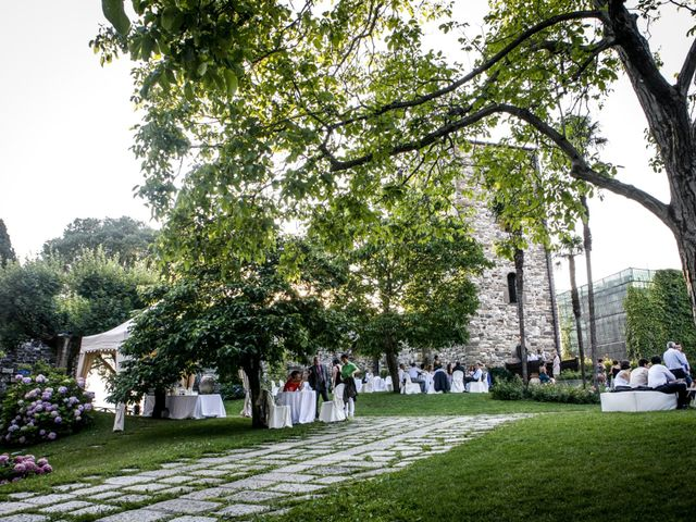 Il matrimonio di Simone e Lucia a Cortenova, Lecco 18