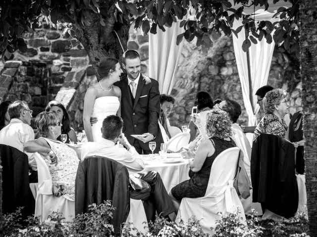 Il matrimonio di Simone e Lucia a Cortenova, Lecco 19
