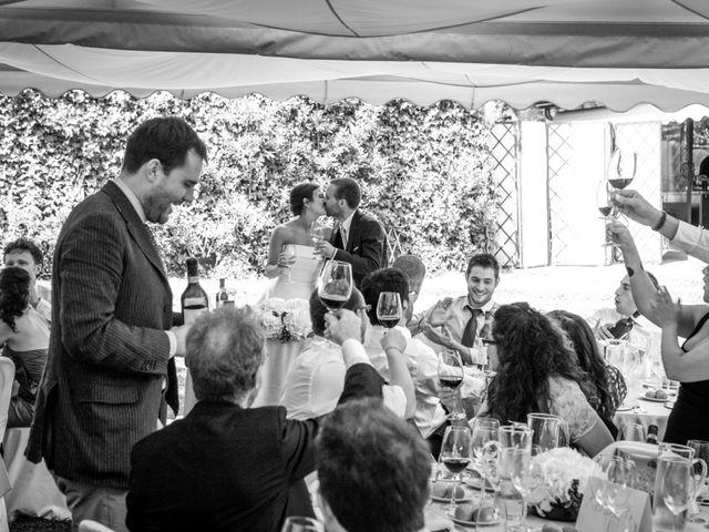 Il matrimonio di Simone e Lucia a Cortenova, Lecco 22