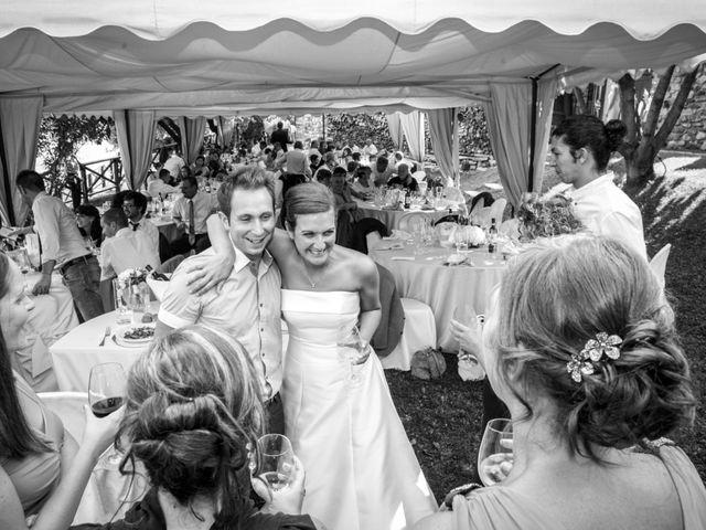 Il matrimonio di Simone e Lucia a Cortenova, Lecco 27