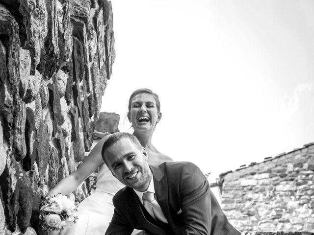 Il matrimonio di Simone e Lucia a Cortenova, Lecco 32