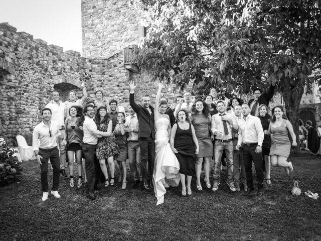 Il matrimonio di Simone e Lucia a Cortenova, Lecco 34