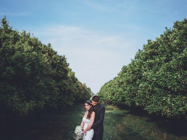 Il matrimonio di Stefano e Rosanna a Botricello, Catanzaro 11