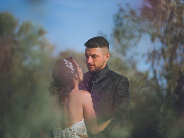 Il matrimonio di Stefano e Rosanna a Botricello, Catanzaro 13