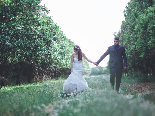 Il matrimonio di Stefano e Rosanna a Botricello, Catanzaro 14