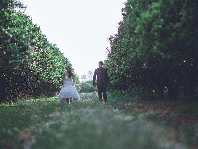 Il matrimonio di Stefano e Rosanna a Botricello, Catanzaro 17