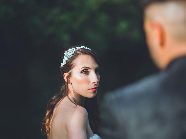 Il matrimonio di Stefano e Rosanna a Botricello, Catanzaro 18