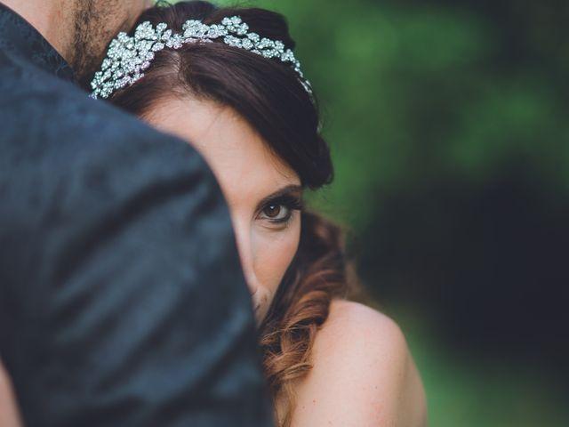 Il matrimonio di Stefano e Rosanna a Botricello, Catanzaro 20