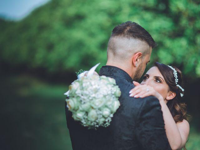 Il matrimonio di Stefano e Rosanna a Botricello, Catanzaro 24