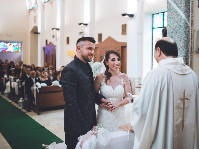 Il matrimonio di Stefano e Rosanna a Botricello, Catanzaro 15