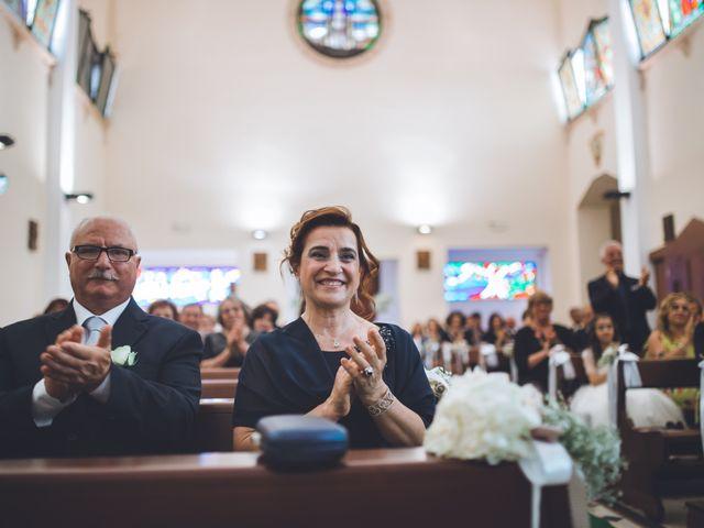 Il matrimonio di Stefano e Rosanna a Botricello, Catanzaro 16