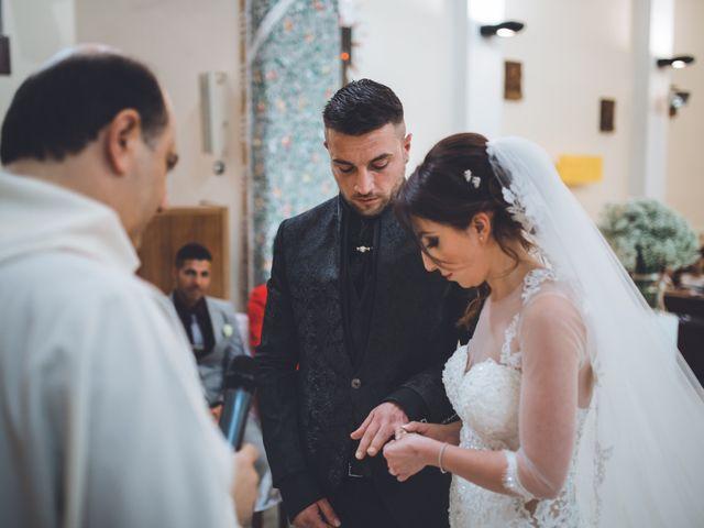 Il matrimonio di Stefano e Rosanna a Botricello, Catanzaro 19