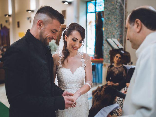 Il matrimonio di Stefano e Rosanna a Botricello, Catanzaro 21