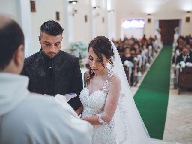 Il matrimonio di Stefano e Rosanna a Botricello, Catanzaro 23