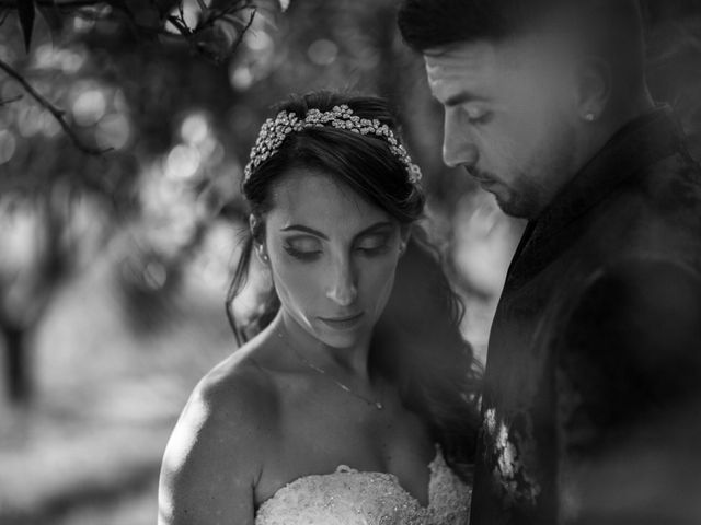 Il matrimonio di Stefano e Rosanna a Botricello, Catanzaro 26