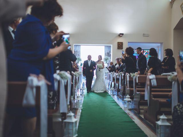 Il matrimonio di Stefano e Rosanna a Botricello, Catanzaro 29