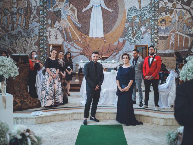 Il matrimonio di Stefano e Rosanna a Botricello, Catanzaro 31