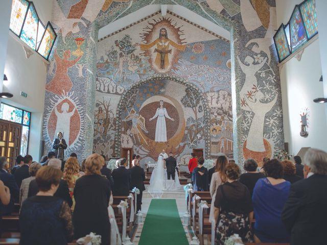 Il matrimonio di Stefano e Rosanna a Botricello, Catanzaro 36