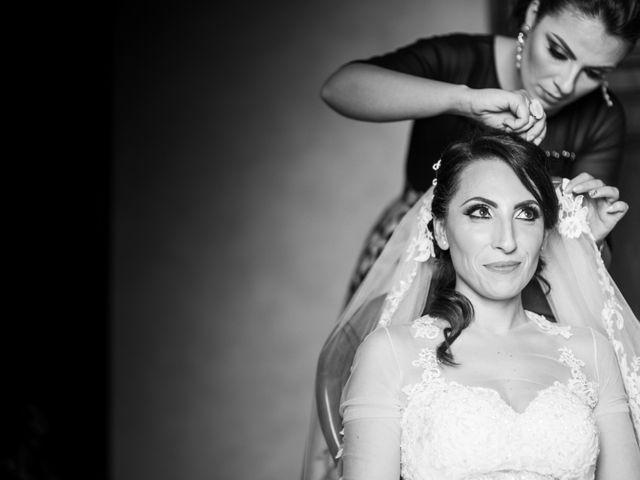 Il matrimonio di Stefano e Rosanna a Botricello, Catanzaro 37