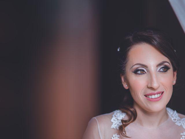 Il matrimonio di Stefano e Rosanna a Botricello, Catanzaro 41