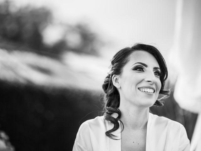 Il matrimonio di Stefano e Rosanna a Botricello, Catanzaro 1