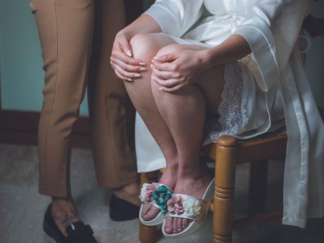 Il matrimonio di Stefano e Rosanna a Botricello, Catanzaro 54