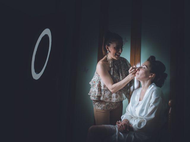 Il matrimonio di Stefano e Rosanna a Botricello, Catanzaro 63