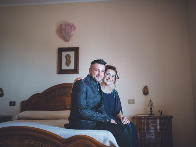 Il matrimonio di Stefano e Rosanna a Botricello, Catanzaro 76