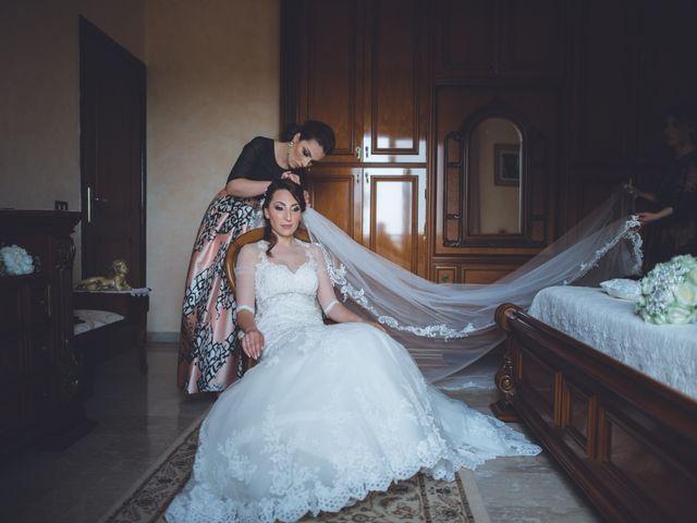 Il matrimonio di Stefano e Rosanna a Botricello, Catanzaro 5