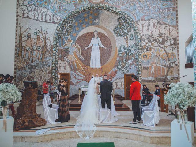 Il matrimonio di Stefano e Rosanna a Botricello, Catanzaro 81
