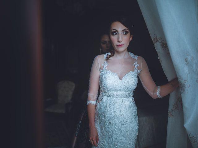 Il matrimonio di Stefano e Rosanna a Botricello, Catanzaro 86
