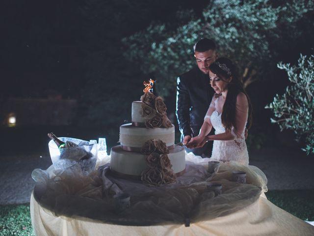 Il matrimonio di Stefano e Rosanna a Botricello, Catanzaro 40