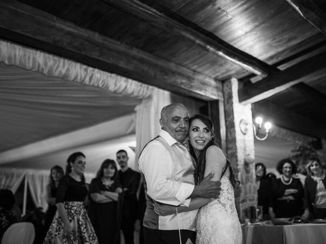 Il matrimonio di Stefano e Rosanna a Botricello, Catanzaro 42