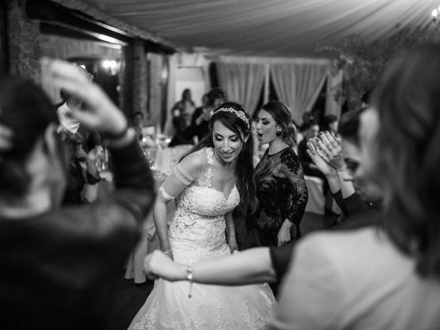 Il matrimonio di Stefano e Rosanna a Botricello, Catanzaro 44