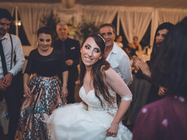 Il matrimonio di Stefano e Rosanna a Botricello, Catanzaro 49