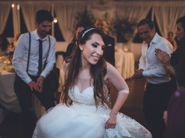 Il matrimonio di Stefano e Rosanna a Botricello, Catanzaro 51