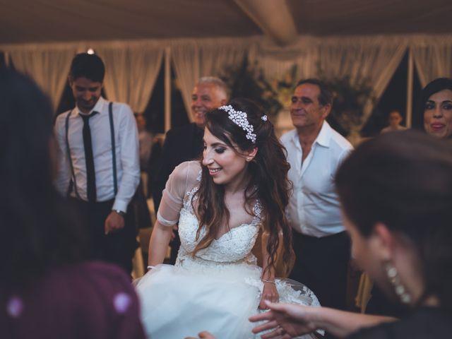 Il matrimonio di Stefano e Rosanna a Botricello, Catanzaro 53