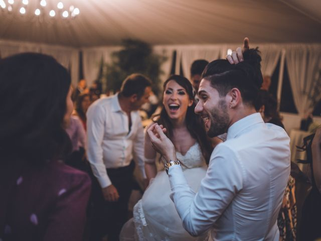 Il matrimonio di Stefano e Rosanna a Botricello, Catanzaro 55