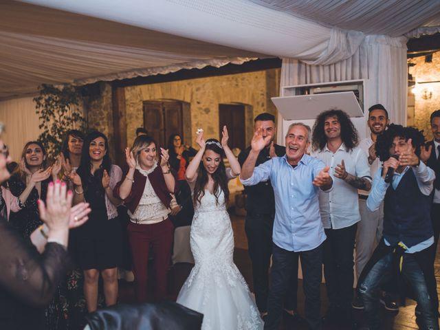 Il matrimonio di Stefano e Rosanna a Botricello, Catanzaro 65