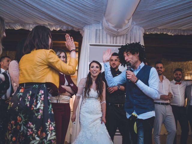 Il matrimonio di Stefano e Rosanna a Botricello, Catanzaro 67