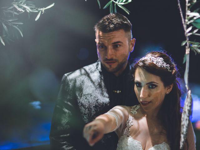 Il matrimonio di Stefano e Rosanna a Botricello, Catanzaro 71