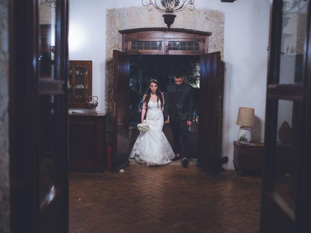 Il matrimonio di Stefano e Rosanna a Botricello, Catanzaro 77