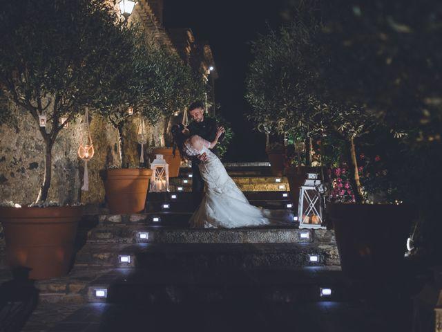 Il matrimonio di Stefano e Rosanna a Botricello, Catanzaro 78